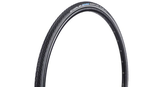 "SCHWALBE Marathon Plus - Pneu - Performance 28"" rigide noir"